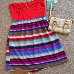 Roxy Savage Dress 😍✨💗❤️🏝